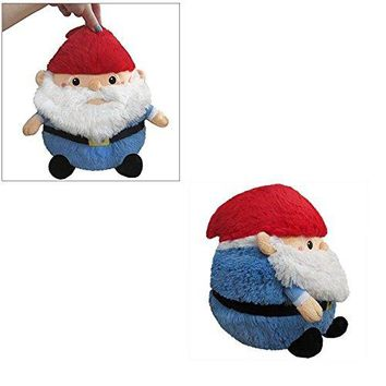 Mini Squishable Gnome  7""
