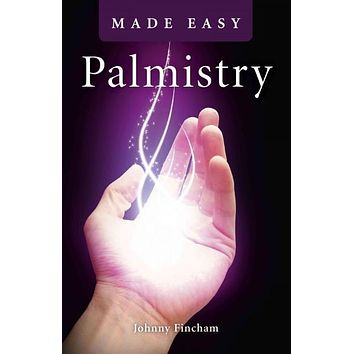 Palmistry Made Easy (Made Easy)