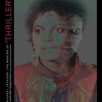 LMFCY2 Michael Jackson: The Making of ''Thriller'': 4 Days/1983