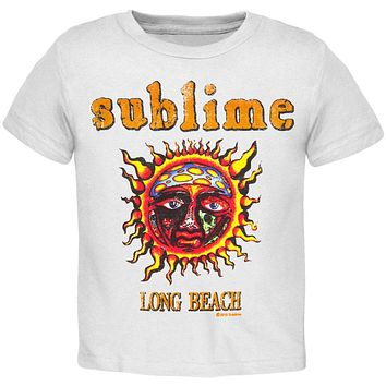 Sublime - Sun Infant T-Shirt
