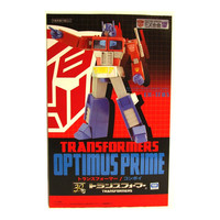 Optimus Prime EX-TF03 Transformers EX-Gokin Series Takara Tomy Action Figure