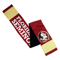 Florida State Seminoles NCAA Jersey Scarf