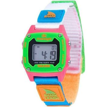 Newegg.Com - Unisex Freestyle Shark Leash Mini Chronograph Watch 10022930