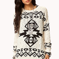 Out West Boyfriend Sweater