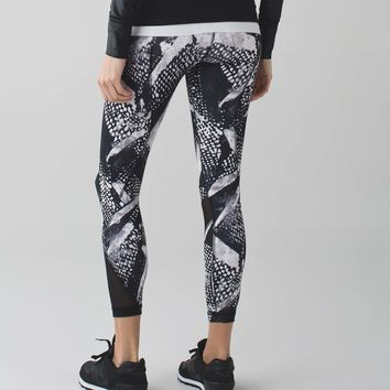 Inspire Tight II (Mesh) *Full-On Luxtreme