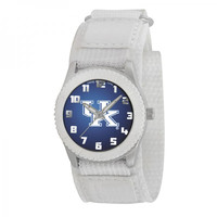 Kentucky Wildcats NCAA Kids Rookie Series Watch (White)