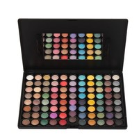 Eyeshadow Eye Shadow Palette Makeup Kit Set Make Up Professional Box (88 colors)