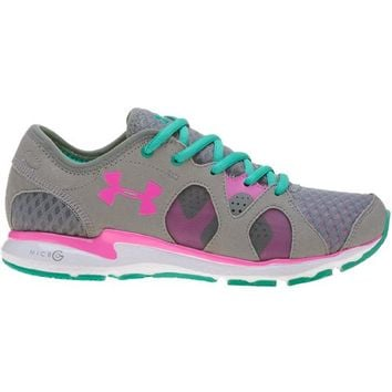 Under Armour® Women's Micro G™ Neo Mantis Running Shoes | Academy