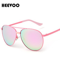 HEEVOO Men Women Polarized Sunglasses Night Vision Driving Sunglasses 100% Polarized Sunglasses