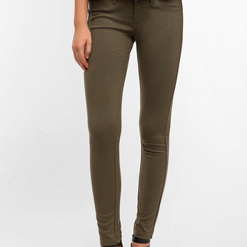 Urban Outfitters - Sparkle & Fade 5-Pocket Ponte Knit Pant