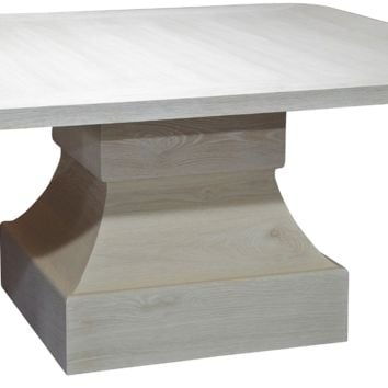 Zenna Square Dining Table