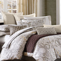 Echo Bedding, Odyssey Comforter and Duvet Sets - Apartment Bedding - Bed & Bath - Macy's