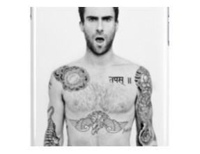 ADAM LEVINE iPhone Cases & Skins