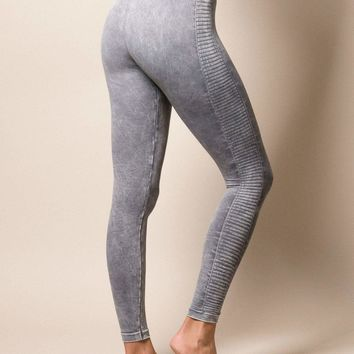 Control Fit Moto Leggings