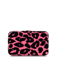 Flocked Leo iPhone Case - Accessories - Sale - Sale & Offers - Topshop USA