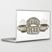 Friends- Central Perk Laptop & iPad Skin by Elyse Notarianni | Society6