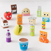 Yummy World Snacks Figure | Urban Outfitters