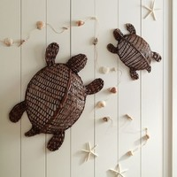 Wicker Sea Turtles | PBteen
