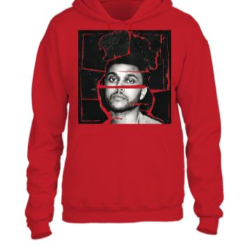 Beauty Behind the Madness, The Weeknd - UNISEX HOODIE
