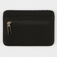 Mini Card Wallet Black One Size For Women 24932010001