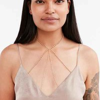 Sierra Body Chain - Urban Outfitters