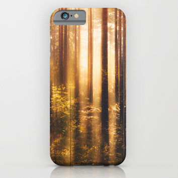 Take me! iPhone & iPod Case by HappyMelvin