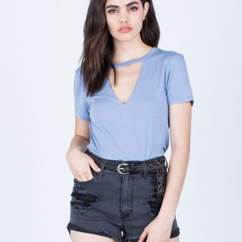 Super Soft Relaxed Tee