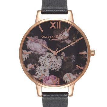 **Winter Garden Watch by Olivia Burton - New In This Week - New In