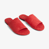 Slippers - Red dragon - Shoes - Monki GB