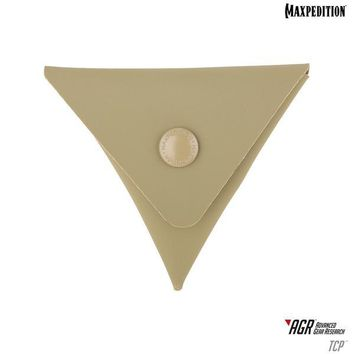 Maxpedition TCP Triangle Coin Pouch