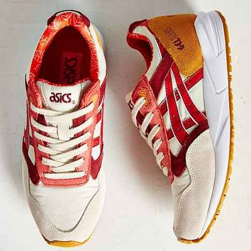 Asics Gel Saga Autumn Brights Pack Sneaker