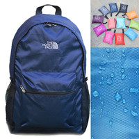 Back To School College Casual On Sale Comfort Stylish Hot Deal Folded Camping Outdoors Backpack [8403300167]