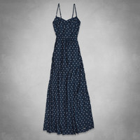 Annabel Maxi Dress