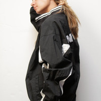 NIKE 90s JUST DO it jacket
