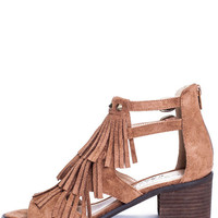 Women's Falls Cut Away Sandal