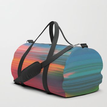 Apex Duffle Bag by duckyb