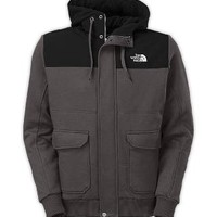 The North Face Men's Shirts & Sweaters MEN'S RIVINGTON FULL ZIP HOODIE