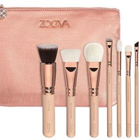 ZOEVA 8PCS ROSE GOLDEN LUXURY SET 104 109 126 226 228 234 317 322 MAKEUP BRUSHES-in Makeup Brushes & Tools from Health & Beauty on Aliexpress.com | Alibaba Group
