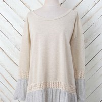 Altar'd State Simple Duo Top | Altar'd State