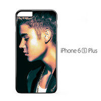 Justin Bieber Side Photo iPhone 6s Plus Case