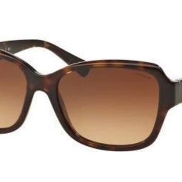 Coach Women's Hc8160f Sunglasses