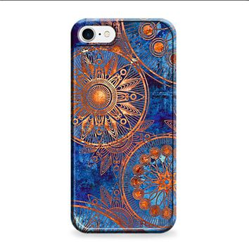 old mandala printing christmas gifts 030 iPhone 6 | iPhone 6S case