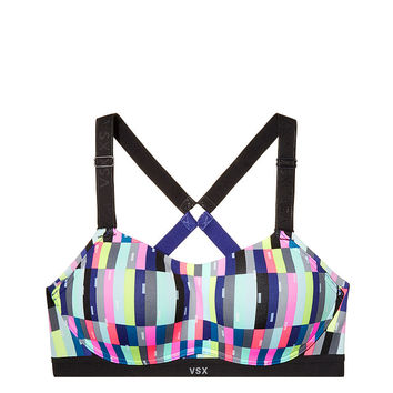The Ultimate by Victorias Secret Strappy-back Sport Bra - Victoria's Secret Sport - Victoria's Secret