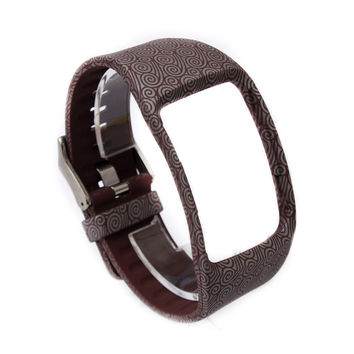 Replacement Rubber Band Strap for Samsung Gear S R750 Smart Watch Silicone Watchband No Watches