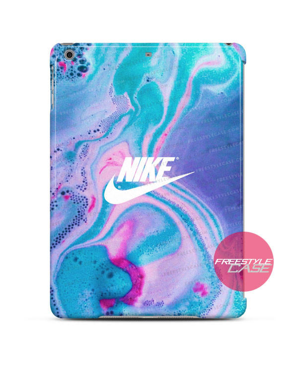 Nike Just Do It Water Marble Pastel iPad from ...