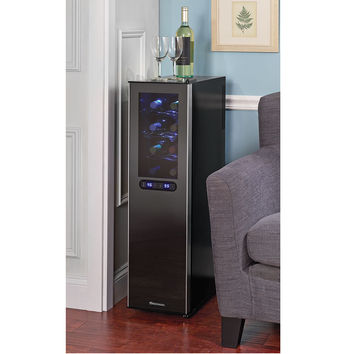 The Ultra Slim Wine Refrigerator