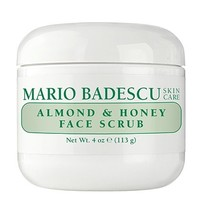 Almond & Honey Face Scrub | Mario Badescu