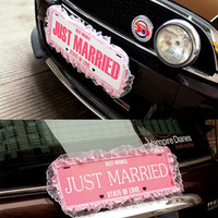 Wedding Car Decors | Carsoda