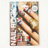 Rock Cosmetics Nail Wraps at Free People Clothing Boutique