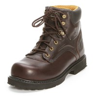 Georgia Thermal-Tec Steel Toe Waterproof Lacer Work Boots